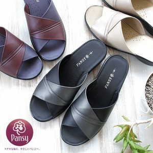 Pansy Sandal Closs Design Flexible Sole Sandal