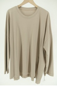 Late Summer Early Autumn Cotton Dolman Regular Cut And Sewn