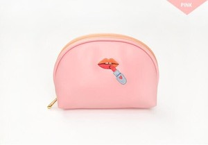 Make Up Pouch Pink