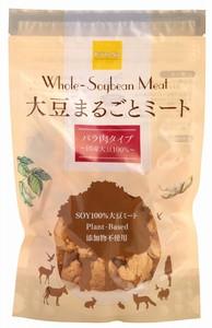 大豆まるごとミート バラ肉タイプ