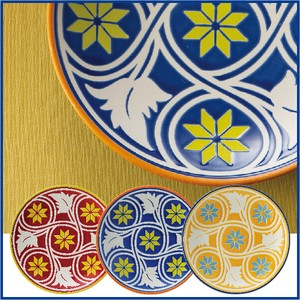 Plate Set Andalusia