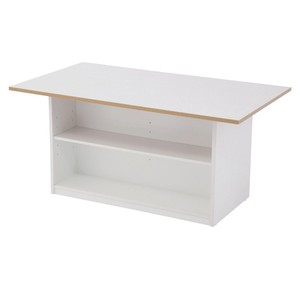 Storage Attached Table