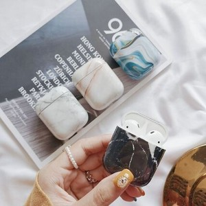 Case Bluetooth Marble Cover