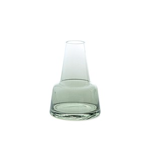 Glass Bottle Green