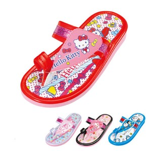 Child Sanrio Attached Sandal 20 Pairs