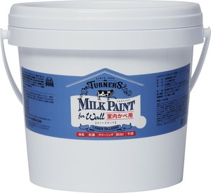 ミルクペイントforウォール(室内かべ用)