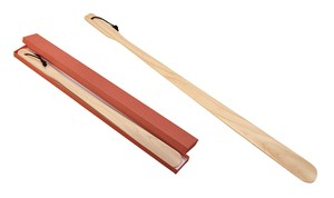 Made in Japan Japanese Cypress Shoehorn Made in Japan