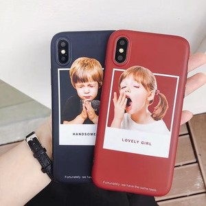 iPhone Case and Lovely