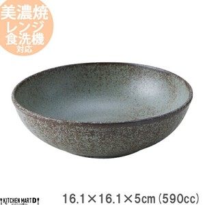 Bowl Gray Round shape Mini Dish Plate Cafe
