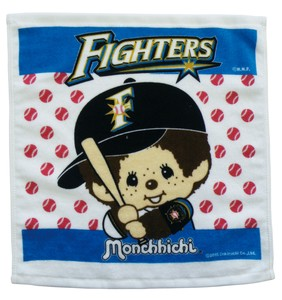 Lucky Bag Period Collaboration monchhichi Hand Towel