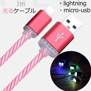 Smartphone Cable Light Cable Light