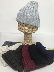Knitted Cap A/W