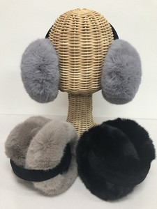 A/W Compact Objects and Ornaments Ornament Earmuff