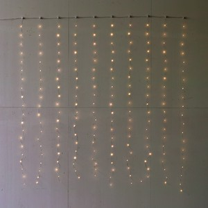 LED Illumination Curtain Land USB Type
