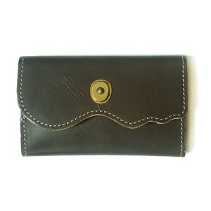 Design Cow Leather Key Case Genuine Leather