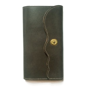 Design Cow Leather Mobile Phone Case Genuine Leather