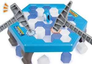 Ice Block Game