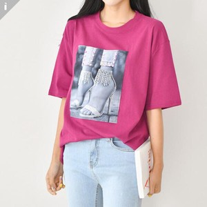 Pudding Short Sleeve Top T-shirt