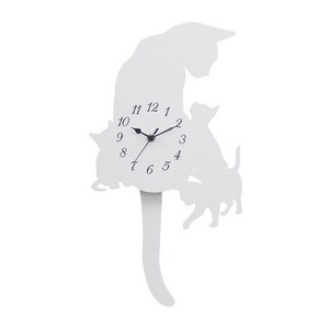 Pendulum Clock/Watch