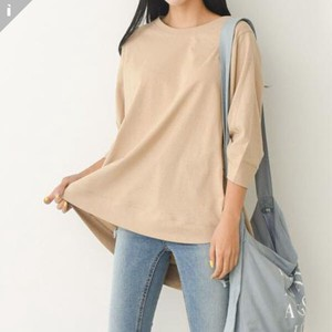 Balance Fit Long Sleeve Top T-shirt