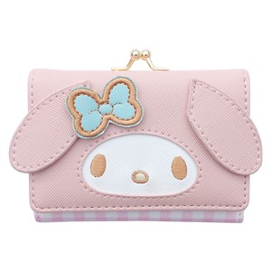 My Melody Base Wallet