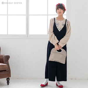 【SALE】<即納>[2019AW]サロペット アリエーフ