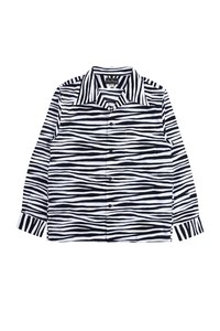 "Open Shirt ""ZEBRA"""