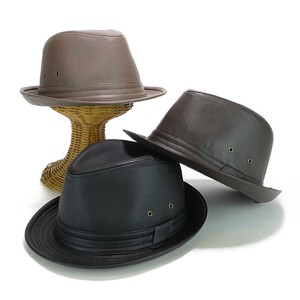 Heavy Leather Hat Young Hats & Cap