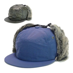 Nylon Flap Cap Young Hats & Cap