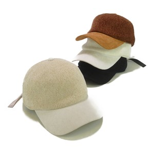 Bag Ribbon Mall Suede Cap Young Hats & Cap
