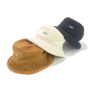 CAP Embroidery Poodle BUCKET HAT Young Hats & Cap