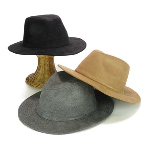 Suede Hat Young Hats & Cap