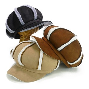 Panel Fake Mouton Casquette Young Hats & Cap