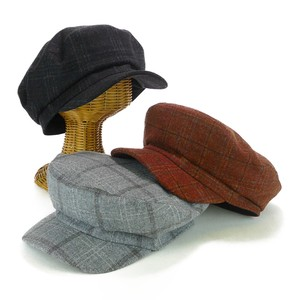 Checkered Marine Casquette Young Hats & Cap