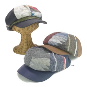Pattern Panel Casquette Young Hats & Cap