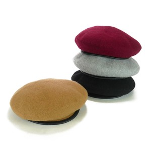 Piping Beret Ladies Hats & Cap