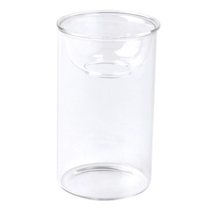 Glass Base Clear