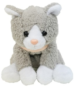 Fluffy Soft Toy