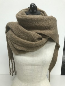 """2020 New Item"" Plain Stole"