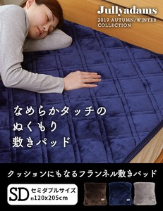 Mattress Pad Small Double Cushion Floor Pad Bed Pad
