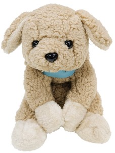 Retriever Fluffy Soft Toy