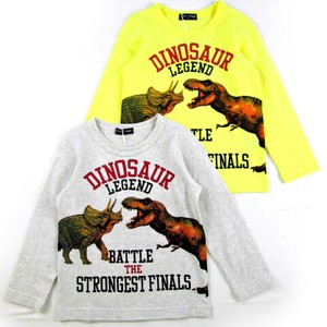 Dinosaur Long Sleeve T-shirt