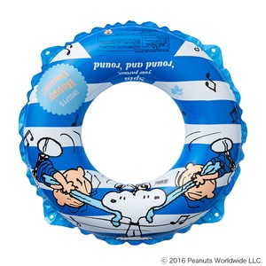 SNOOPY SWIM RING 75 AG
