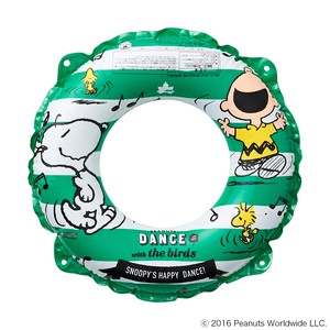 SNOOPY SWIM RING 65 AG