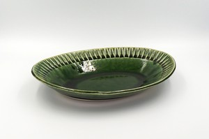 Oval Small Bowl