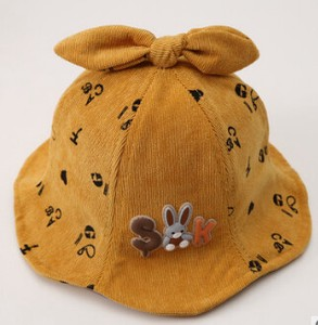 Kids Hats & Cap Newborn Sunscreen
