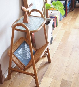Side Table Rack Furniture