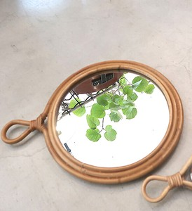 Round Mirror Furniture