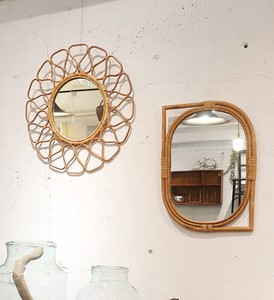 Leaf Mirror Furniture