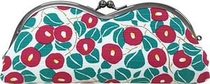 Coin Purse M-type Eyeglass Case